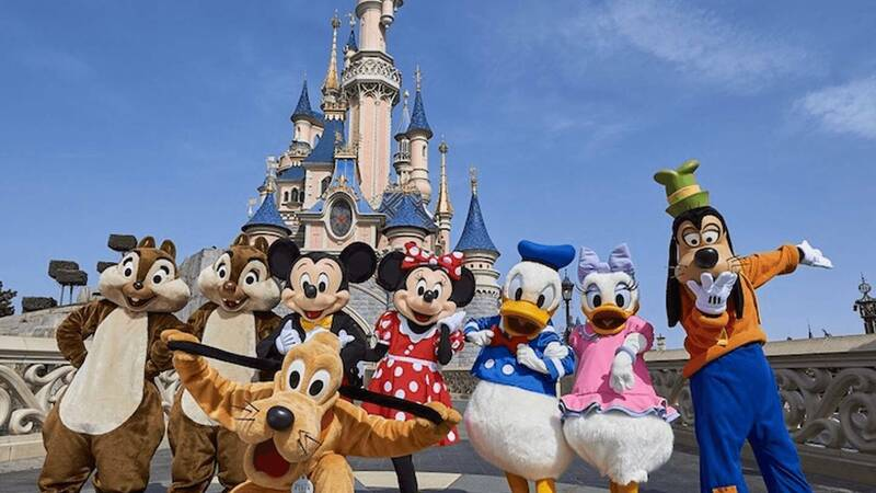 Disneyland Paris: goodbye to the FastPass, a pay-per-ride service arrives