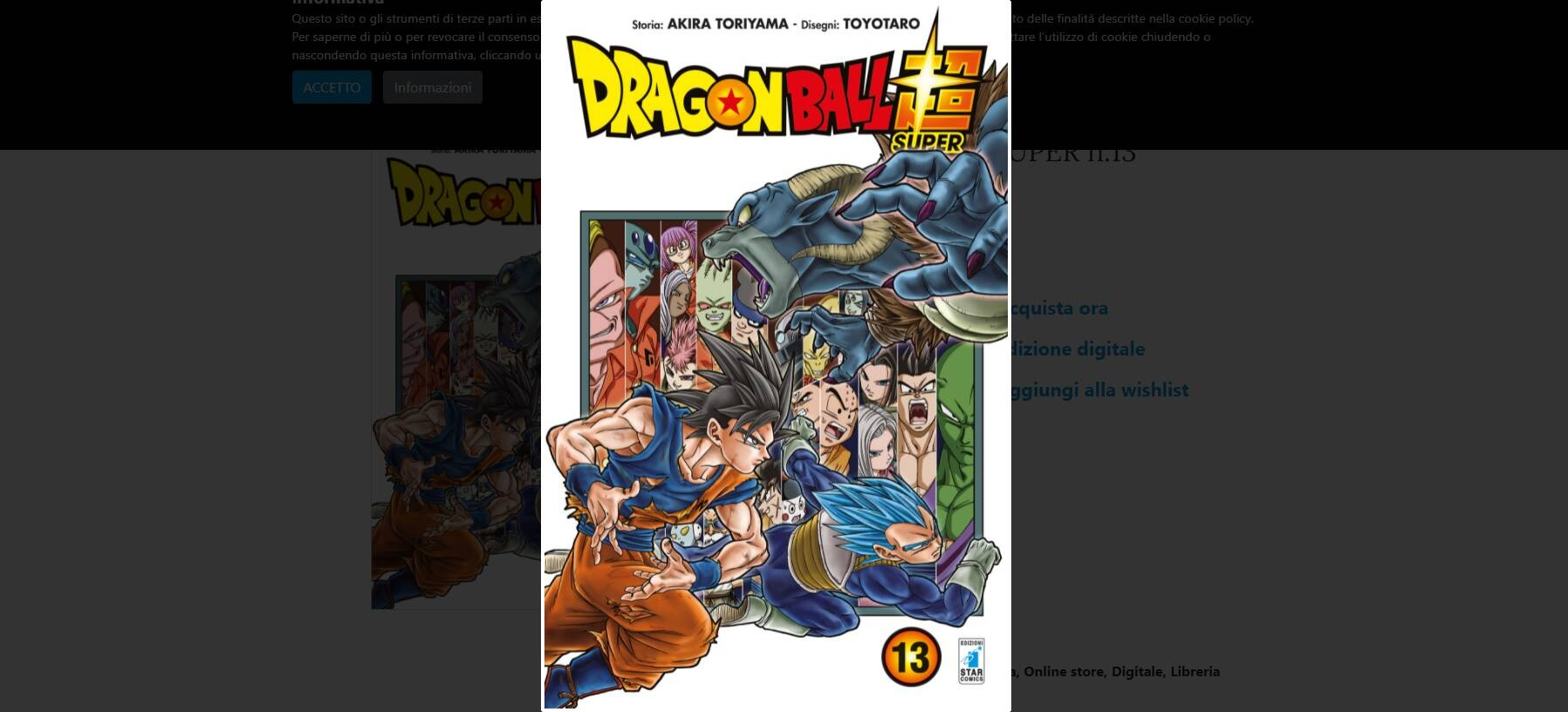 dragon ball super nuovo film