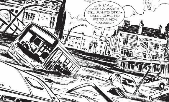 Dylan Dog 418bis: Qwertyngton