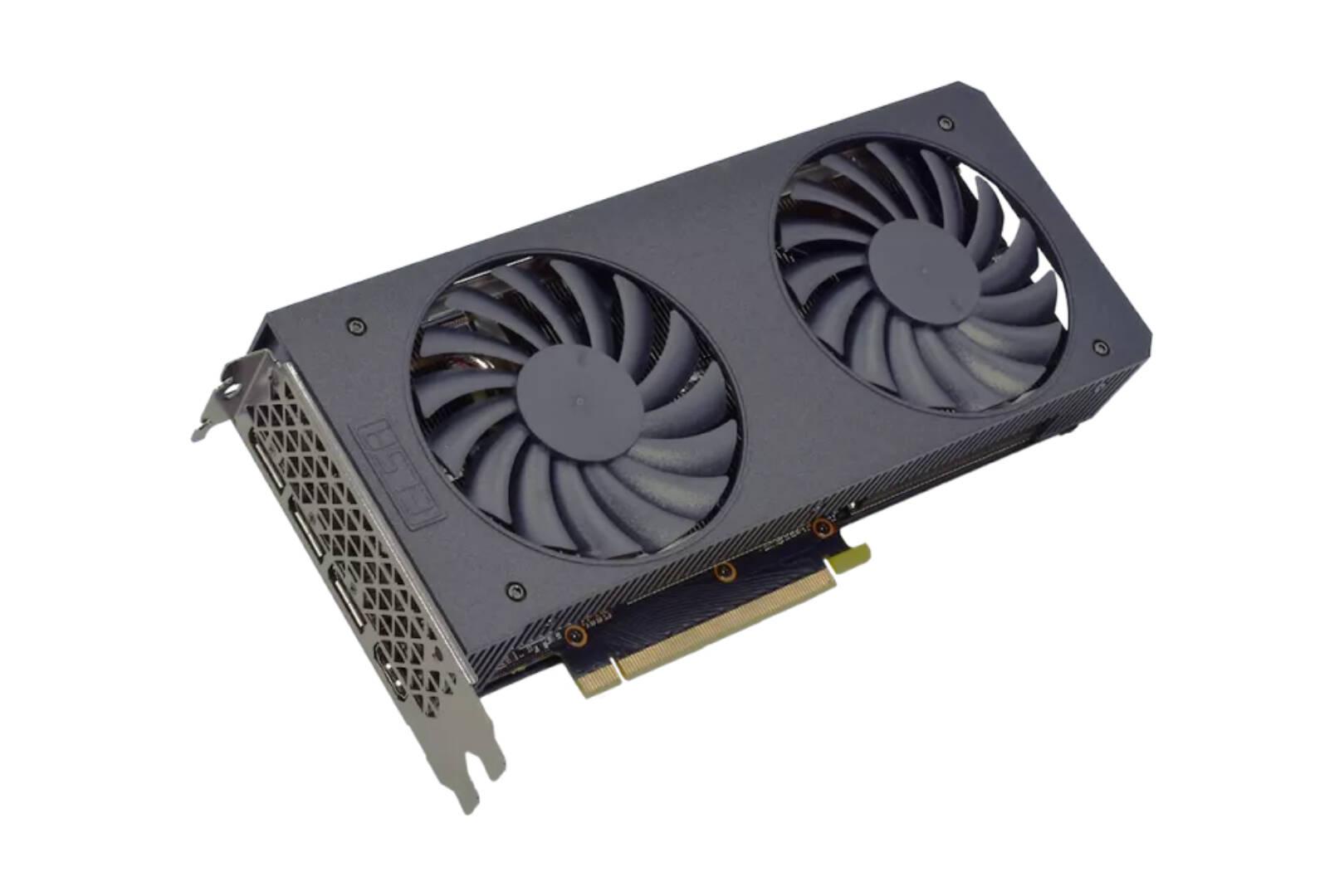 Elsa GeForce RTX 3060 SAC / L