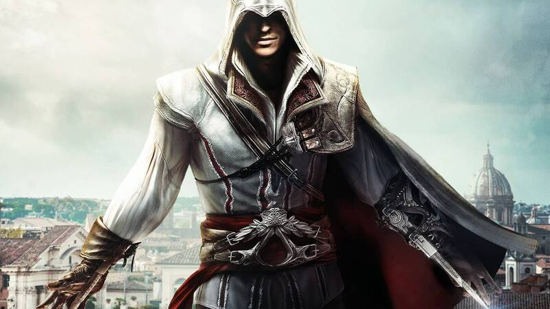 Assassin's Creed: the art director leaves Ubisoft and says goodbye to the saga