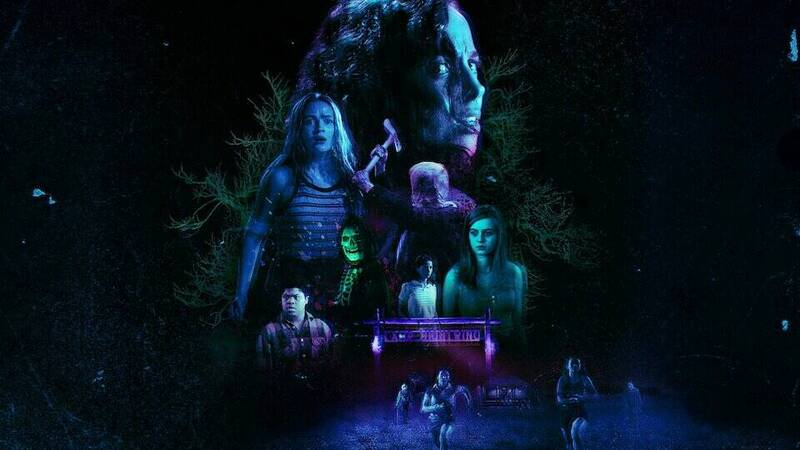 Fear Street Part 1: 1994, review of the new horror film from Netflix