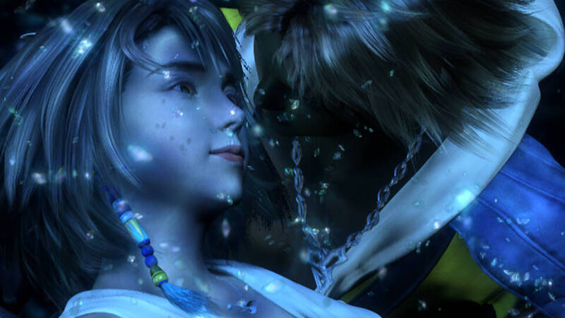 Final Fantasy, Hironobu Sakaguchi's latest fantasy