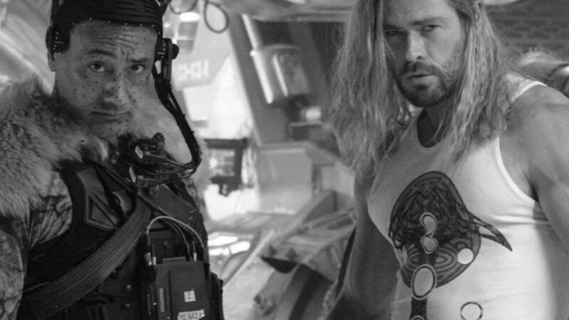 Thor Love and Thunder crazier and more exciting than Ragnarok for Taika Waititi