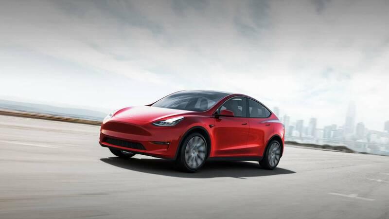 Bioweapon Defense Mode arrives on US-made Tesla Model Ys
