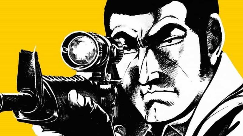 Golgo 13: Takao Saito reveals the secrets of the longest-running manga ever