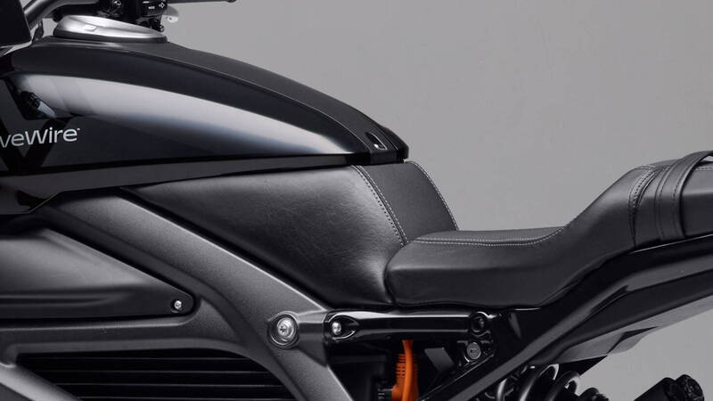 LiveWire One, Harley-Davidson tries again with its electric motorcycle