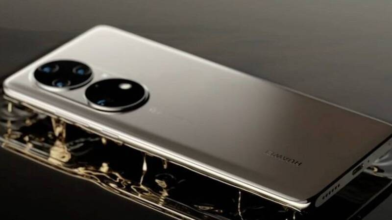 Huawei P50, official the two cameraphone that you cannot (for now) have