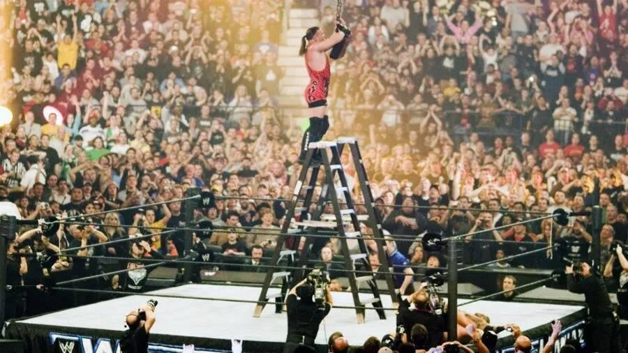 I migliori Money in the Bank Ladder Match
