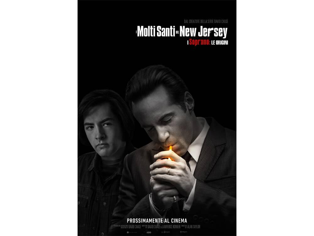 I Molti Santi del New Jersey