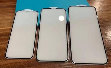 iPhone 13 screen protector