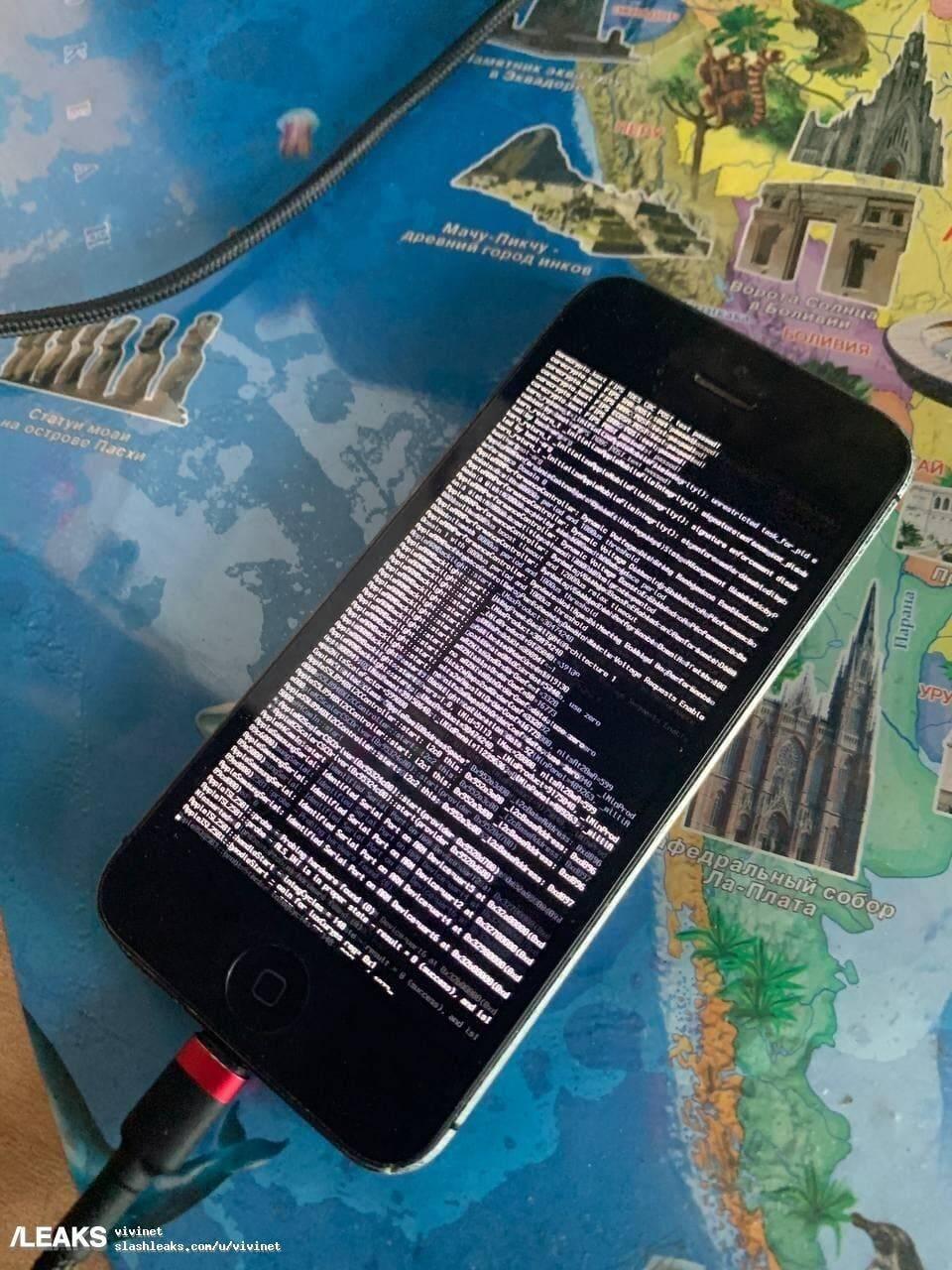iphone MIUI 11