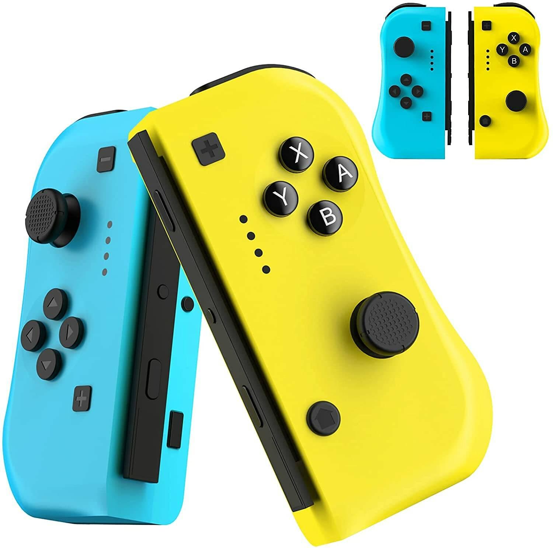 Joy-con alternativi Switch