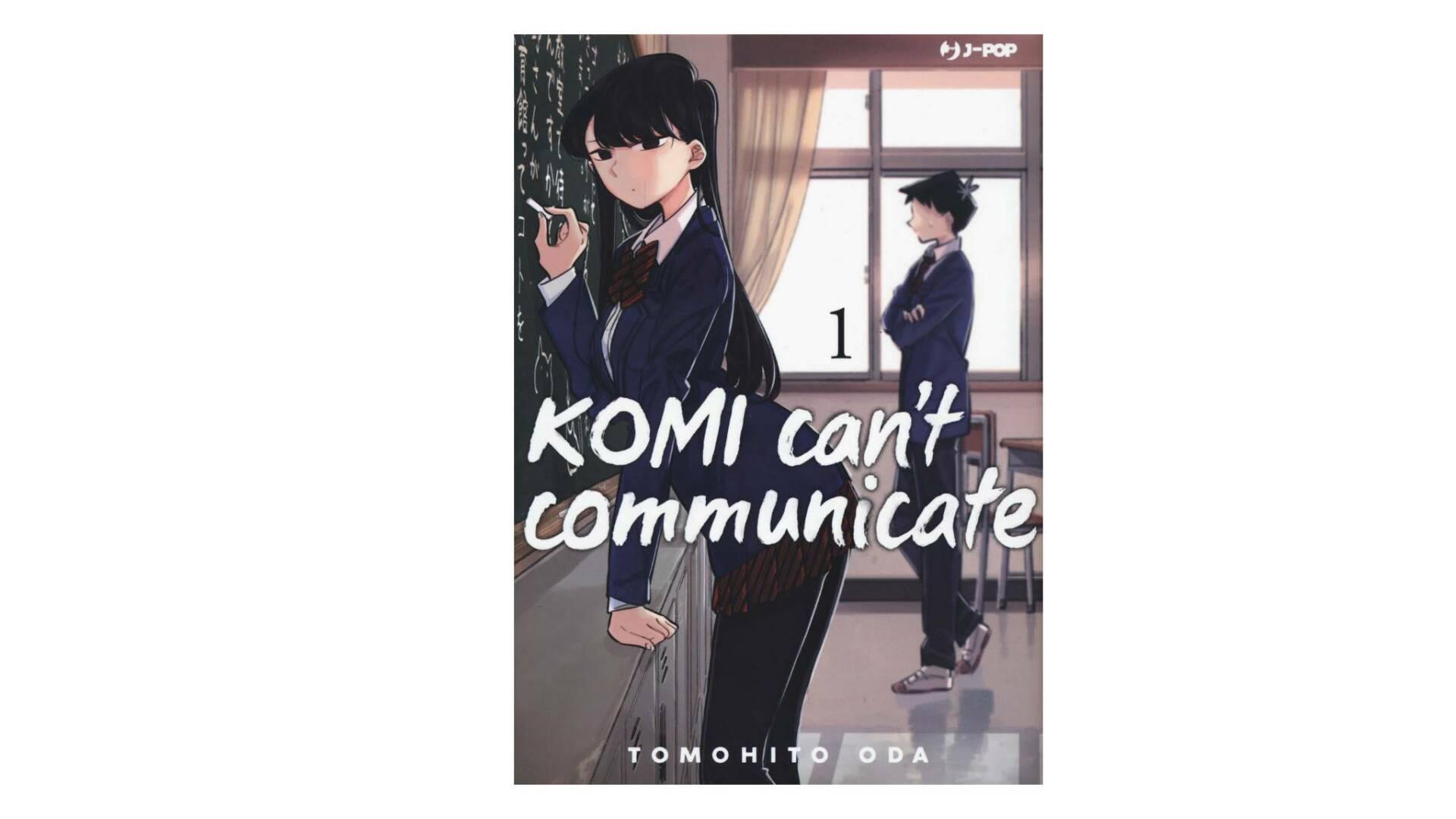 Komi kann nicht kommunizieren