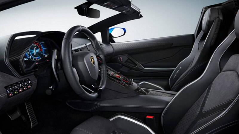 Winkelmann reveals the details of the upcoming hybrid Lamborghinis