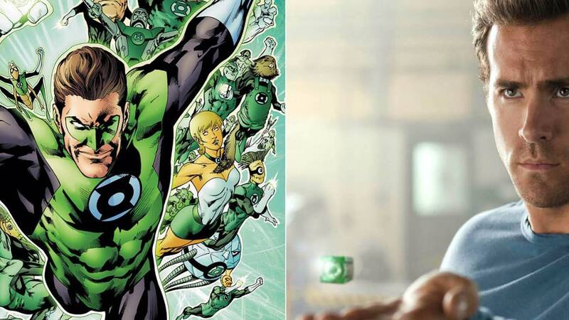 Green Lantern: the TV series will correct the mistakes of the film