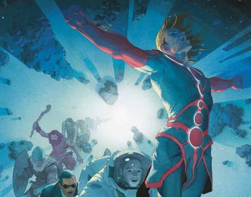 Le novità Panini Marvel di settembre 2021
