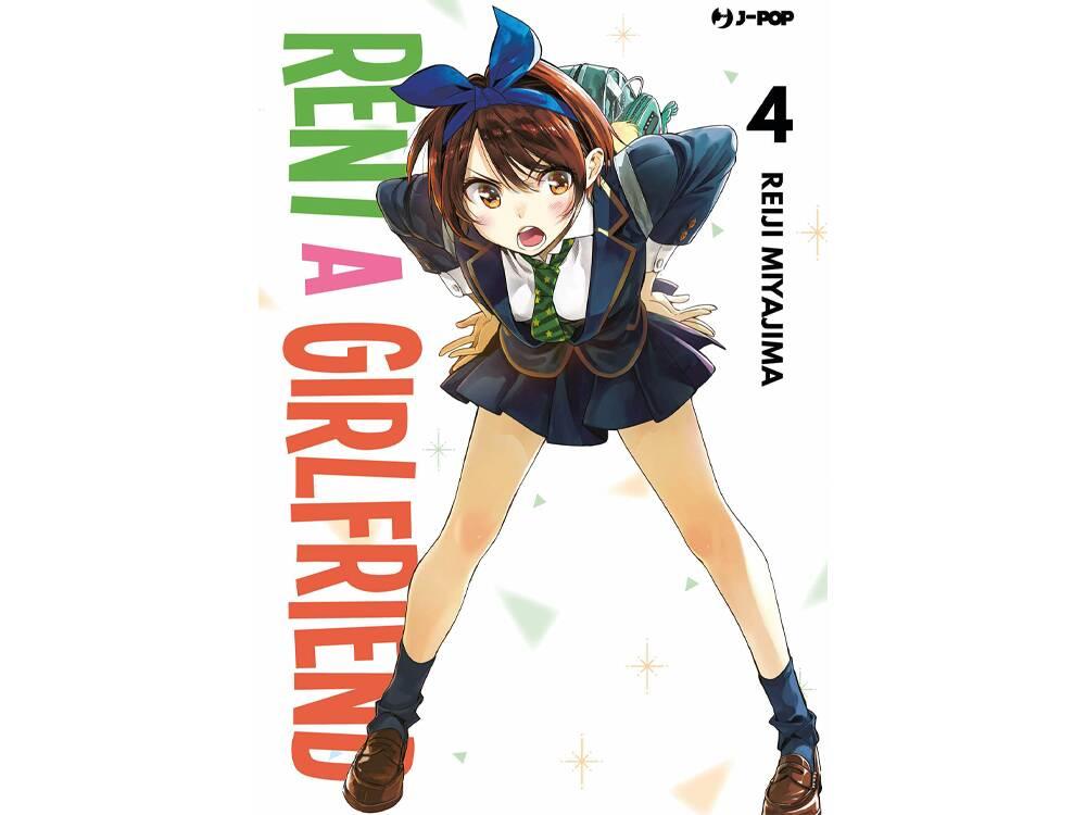 Le uscite di J-Pop Manga del 4 Agosto 2021