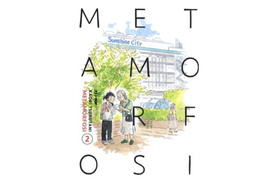Le uscite Edizioni BD e J-Pop Manga del 28 luglio 2021