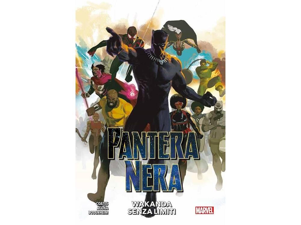 Le uscite Panini Marvel del 29 Luglio 2021