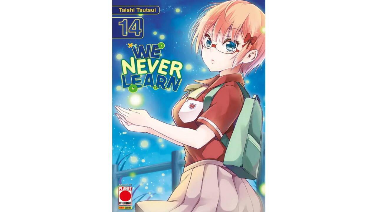 Le uscite Planet Manga del 15 Luglio 2021
