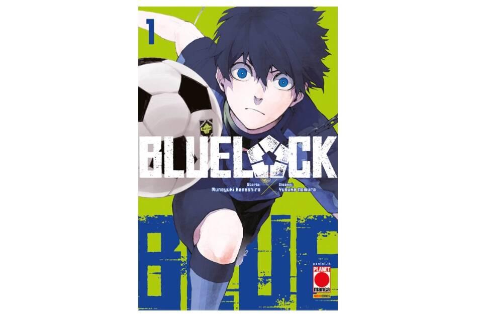 Le uscite Planet Manga del 29 luglio 2021