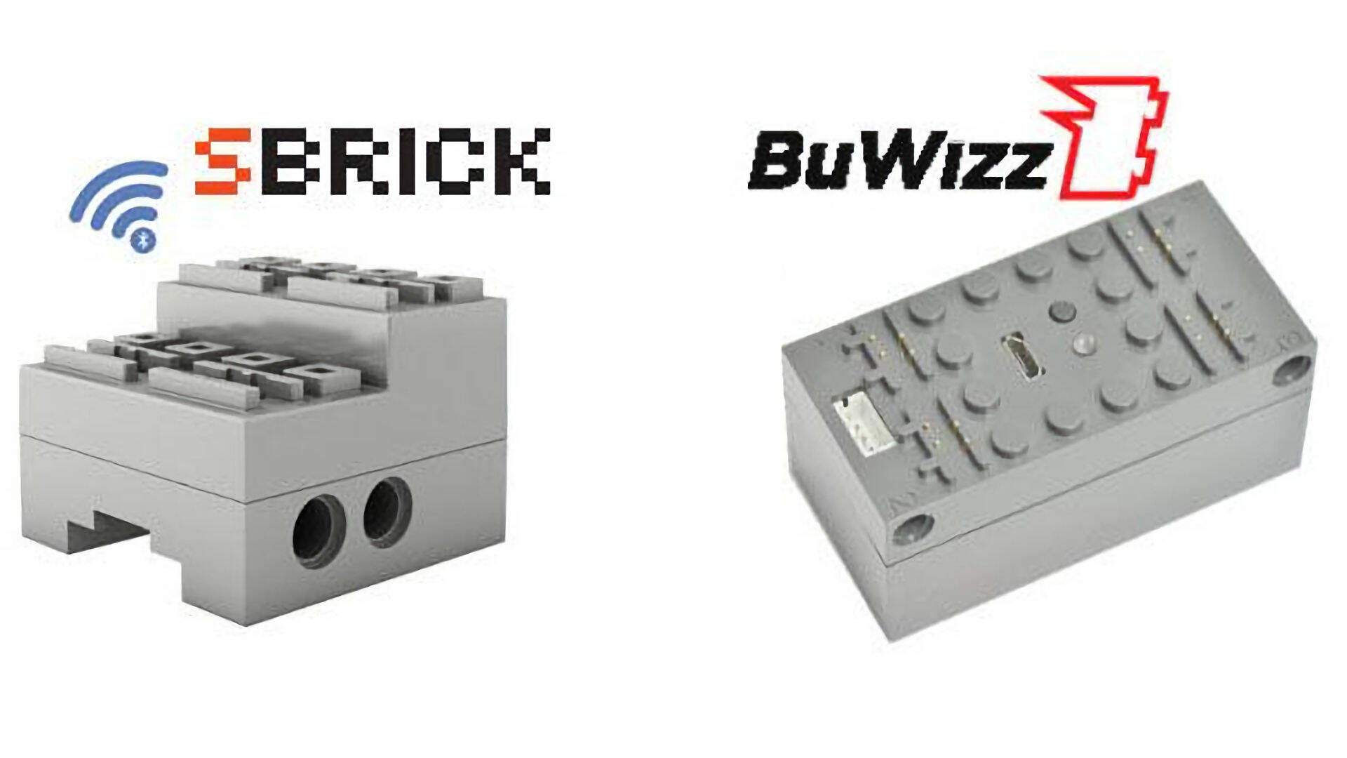 LEGO BESTOF MOTORIZZABILI