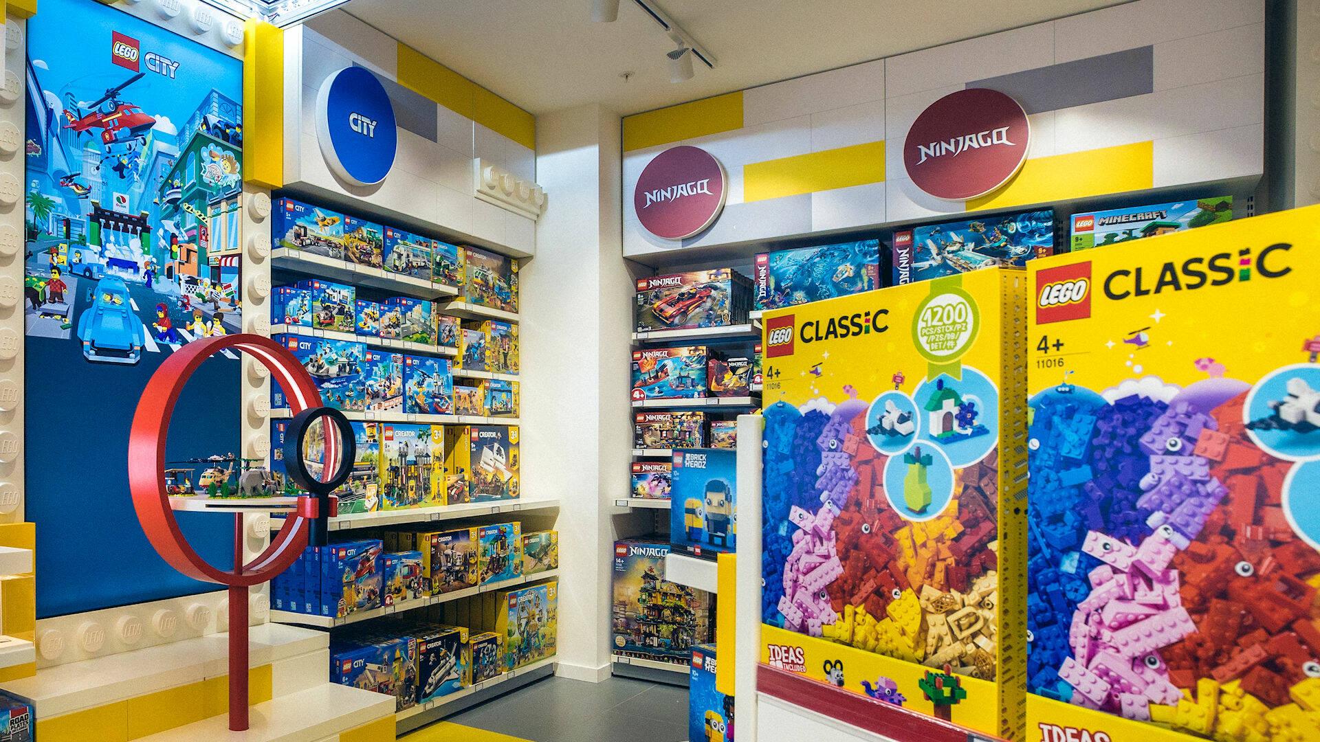 LEGO CERTIFIED STORE RIMINI