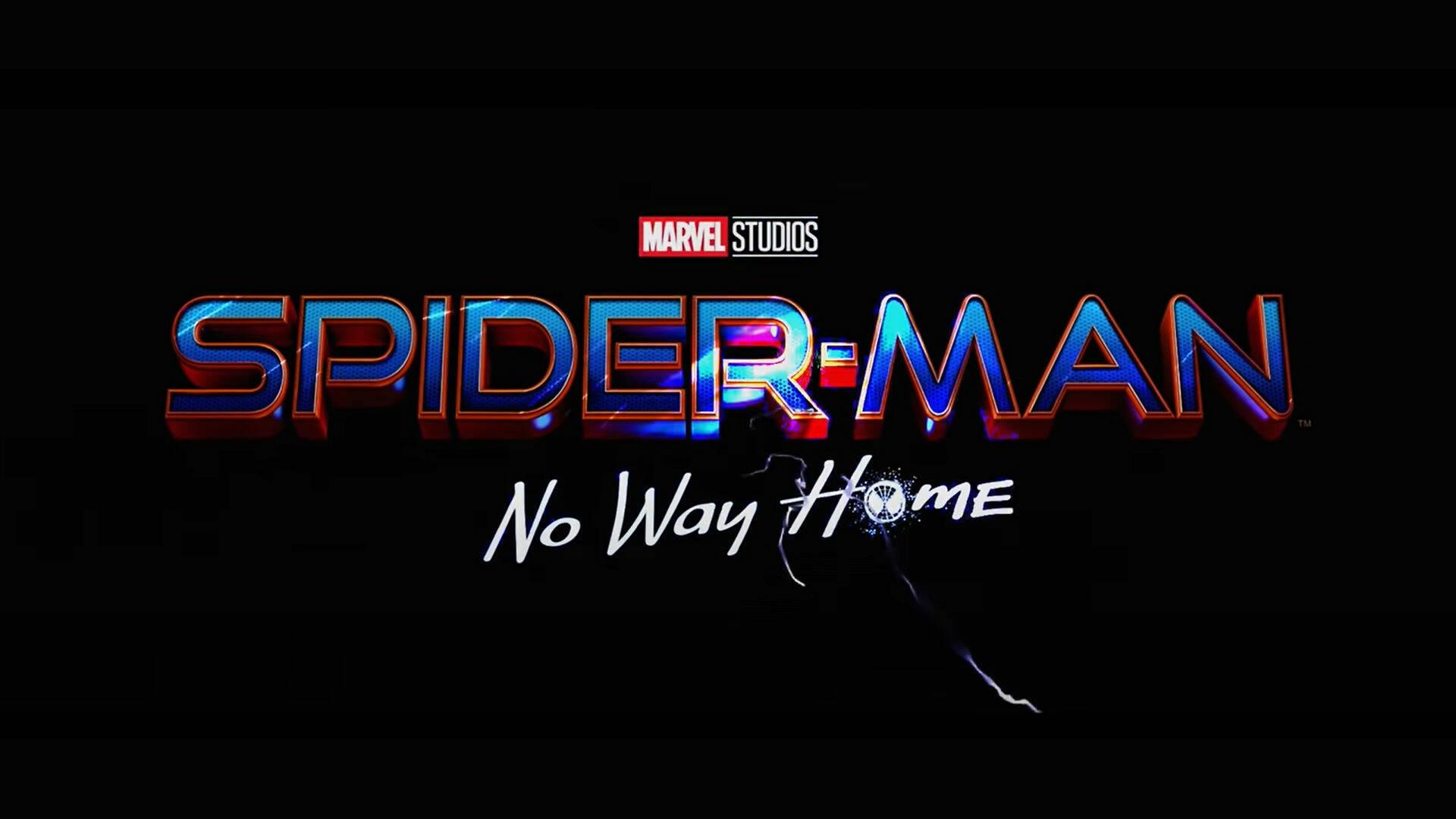 LEGO SPIDER-MAN NO WAY HOME