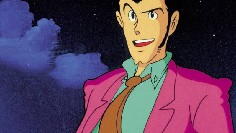 Lupine III - The Third Series on Yamato Animation