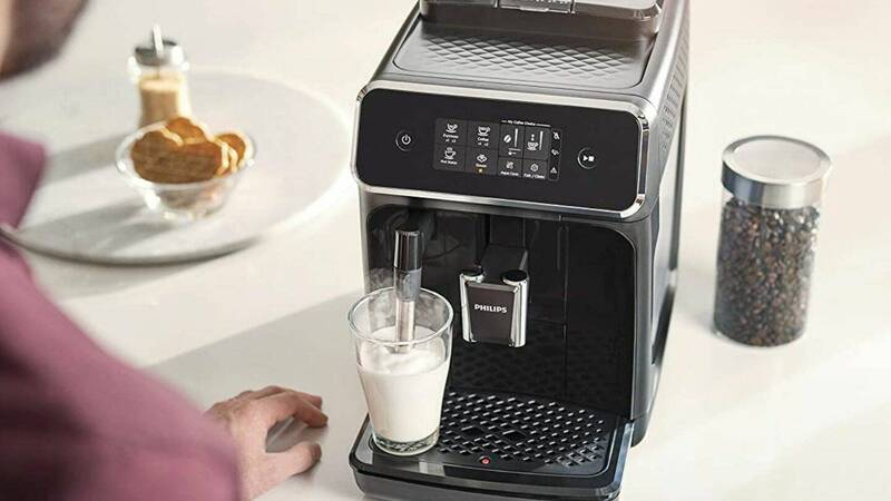 Automatic coffee beans machines | The best of 2021