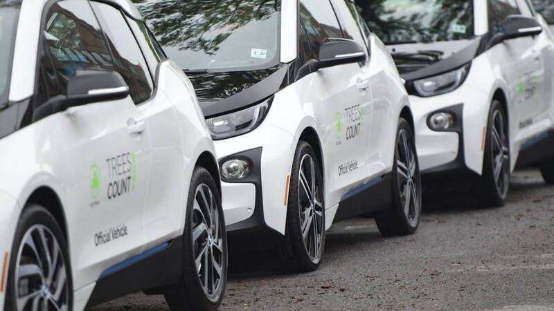 Germany is heading towards one million electric cars
