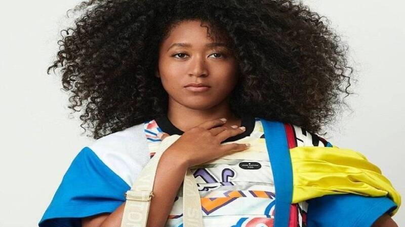 Naomi Osaka: the trailer of the docuseries on the Japanese tennis player