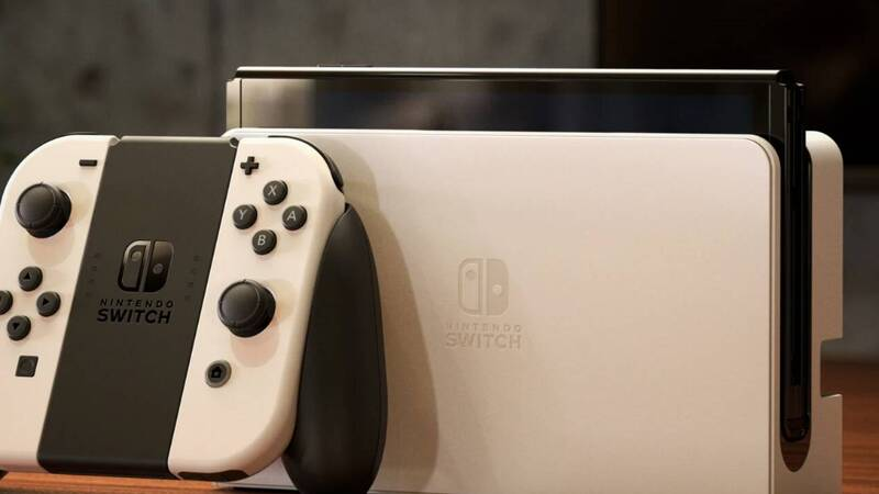 Will the OLED switch have Joy-Con drift? Nintendo answers