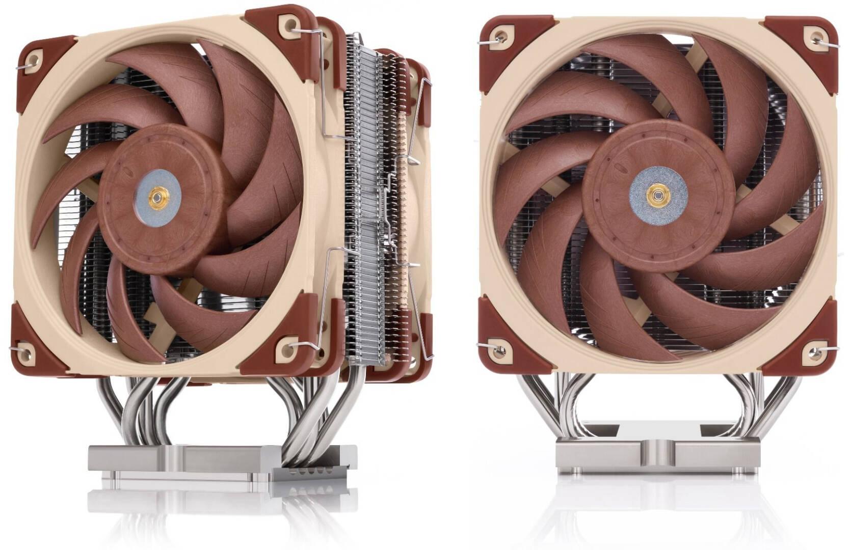 Noctua Xeon LGA4189