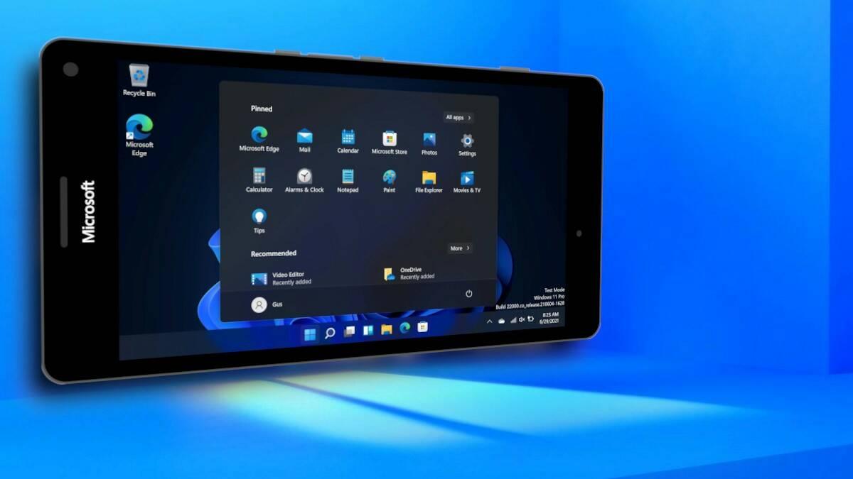Nokia Lumia 950 XL Windows 11