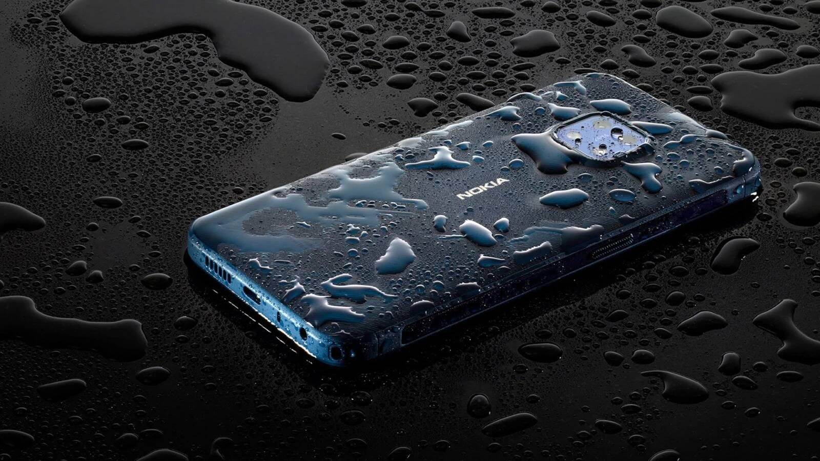 Nokia XR20 leak