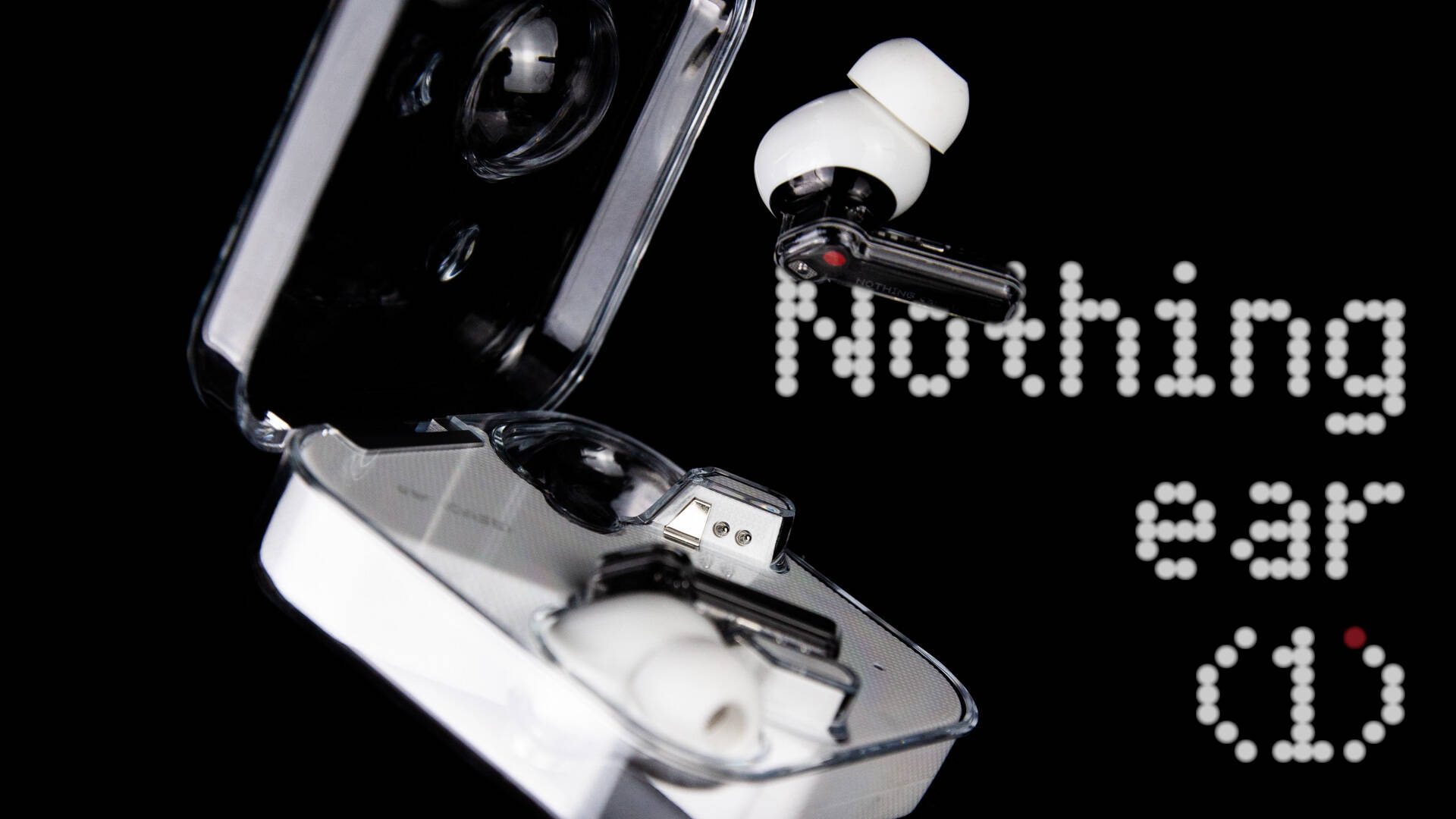 Nothing - ear (1)