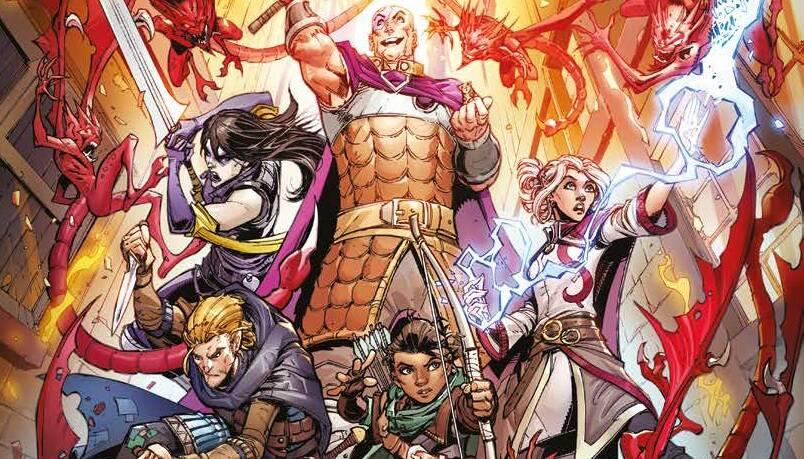 novità Panini Comics di settembre 2021