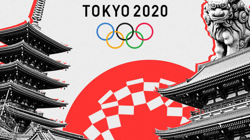Tokyo 2020: the Olympics open with videogame soundtracks