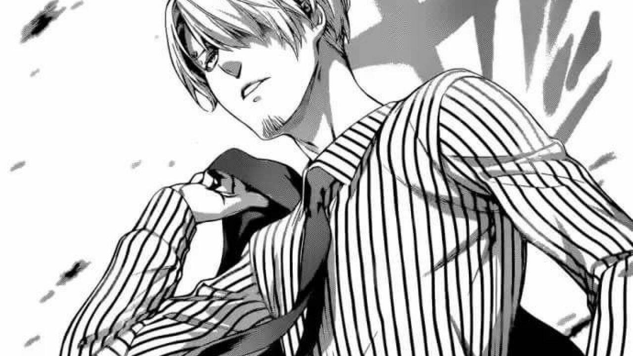 one piece spin-off sanji
