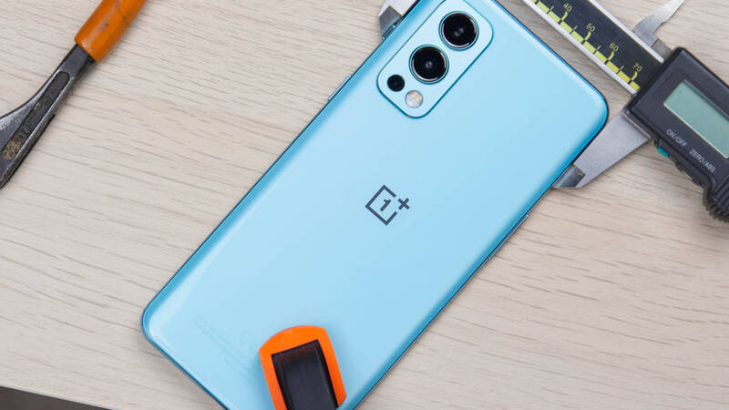 OxygenOS 12, OnePlus will let the performance limiter be disabled