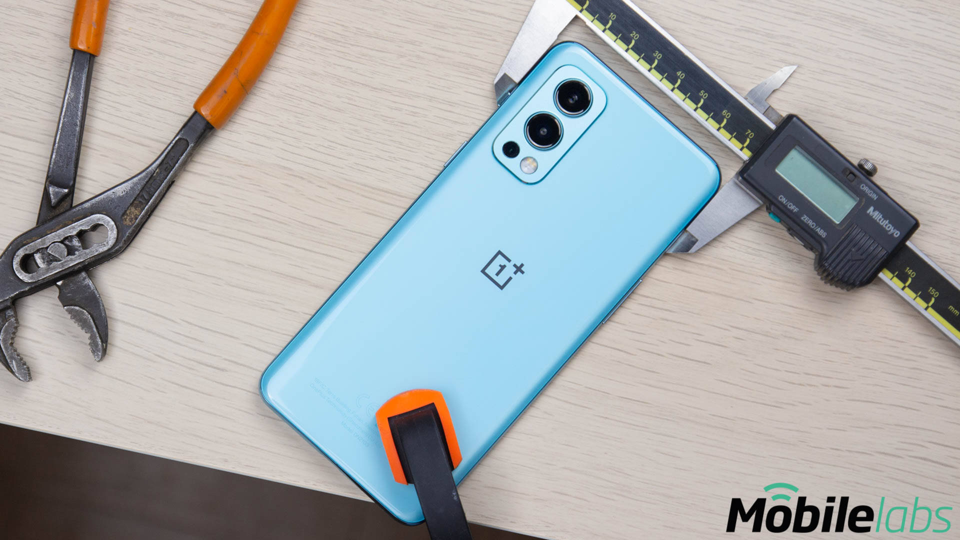 OnePlus - Nord 2 5G