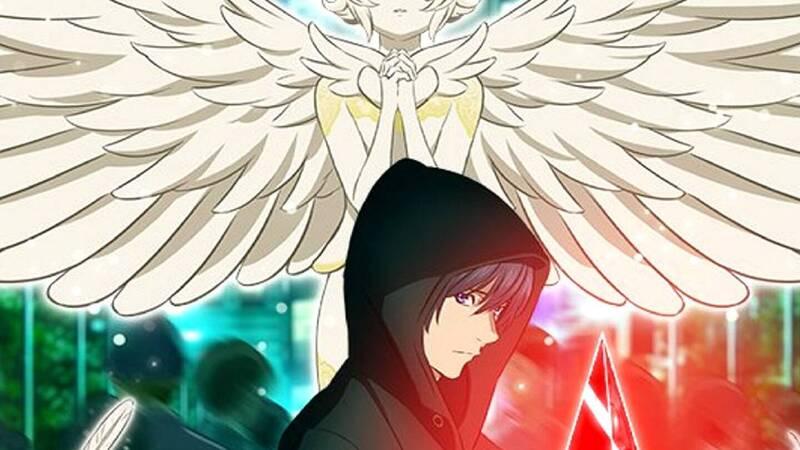 Platinum End: trailer e data di debutto dell'anime