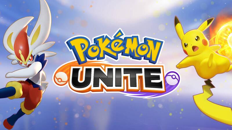 Pokémon UNITE: The Pocket Creatures MOBA has a date