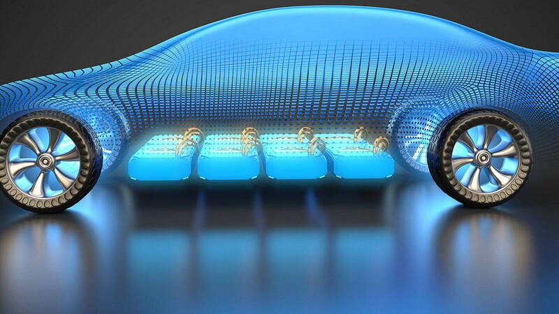 1200 km batteries, a reality within ten years?