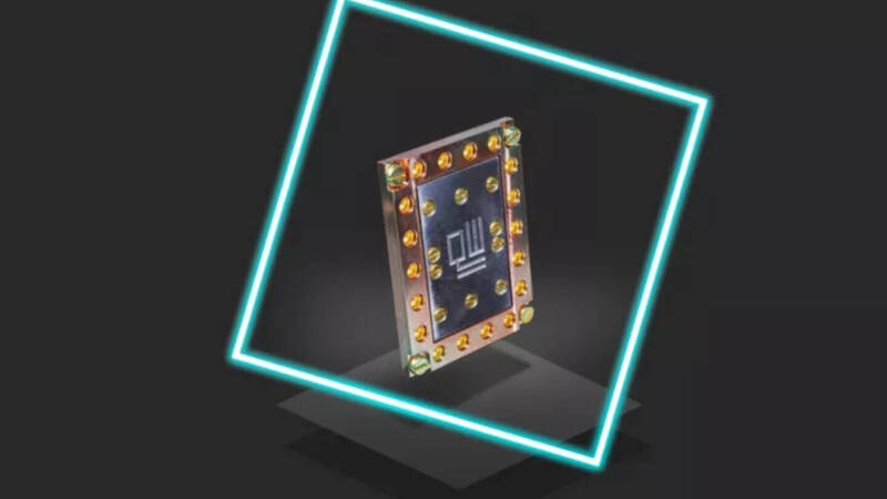 QuantWare launches its first commercial quantum processor