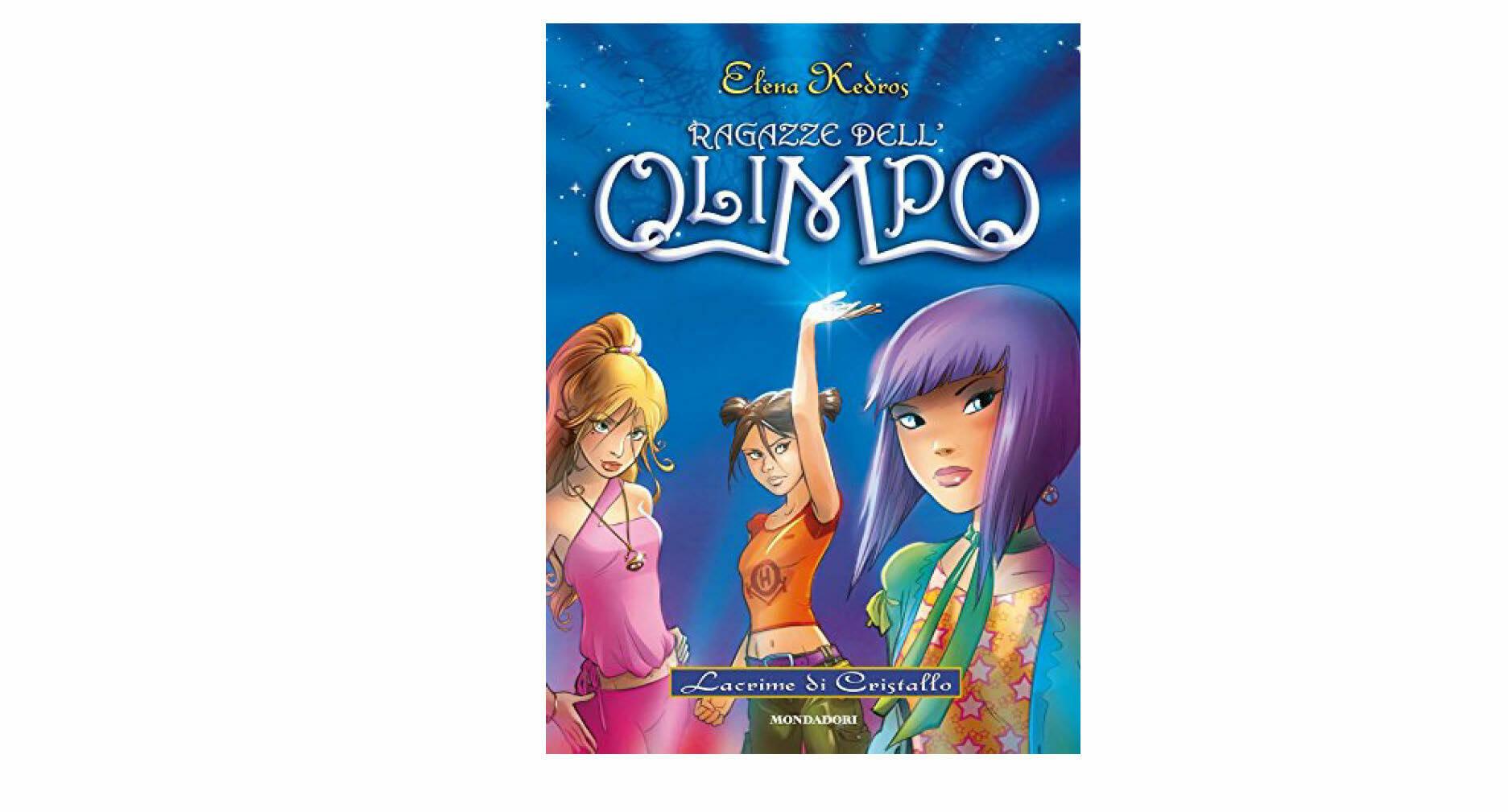 Ragazze dell'Olimpo