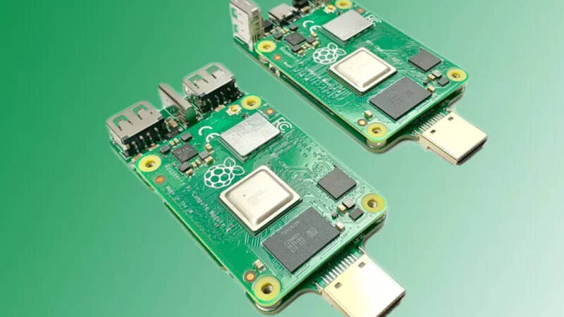 Raspberry Pi CM4 becomes a TV Stick thanks to this project