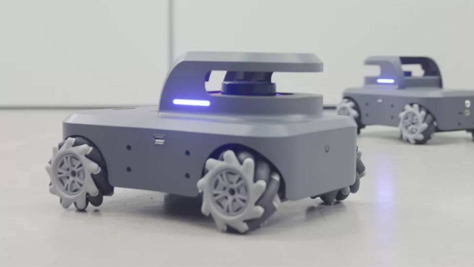 Raspberry Pi 4 myAGV Elephant Robotics